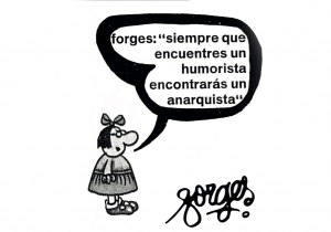 Forges en Ajoblanco